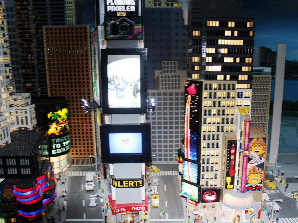 C times square