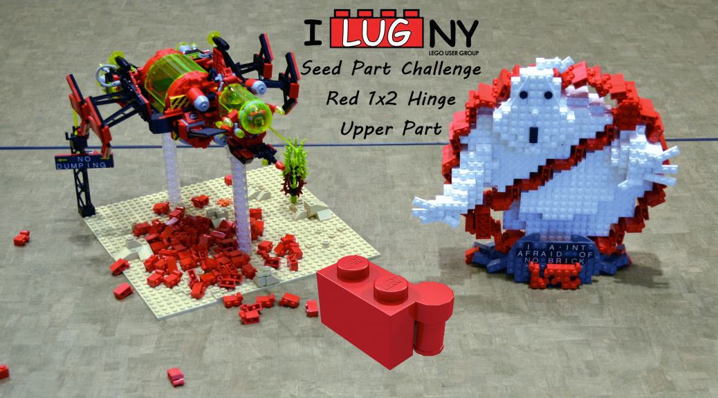 Entries for our first Seed Part Competition.