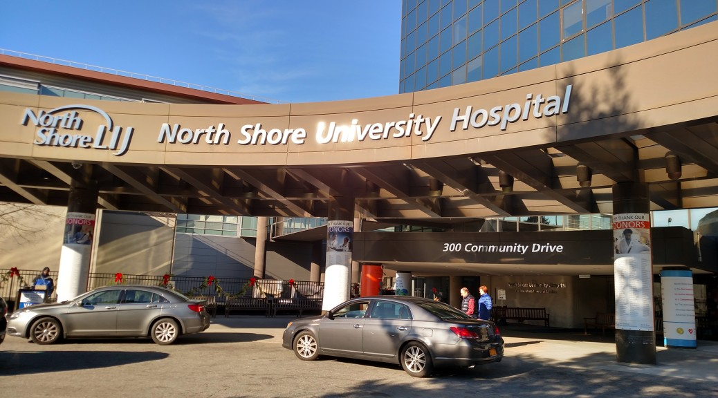 North Shore University Hospital-Manhasset
