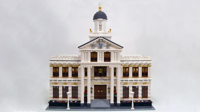 Bricklyn Borough Courthouse
